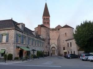 abbaye st philibert25